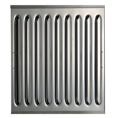 Flammenschutzfilter, 400x500x20 mm - Virtus - Gastroworld-24