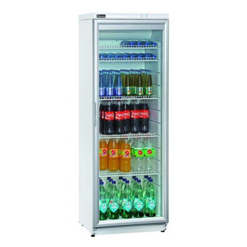 Flaschenkühlschrank 320LN - Bartscher - Gastroworld-24