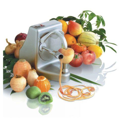 Frucht Elektroschäler - Neumärker - Gastroworld-24