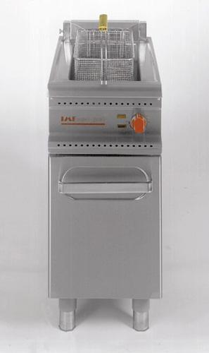 Gas Friteuse Nennwärmeleistung: 12kW - Produkt - Gastrowold-24 - Ihr Onlineshop für Gastronomiebedarf