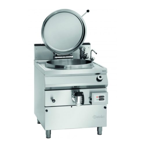 Gas-Kochkessel, 100L - Bartscher - Gastroworld-24