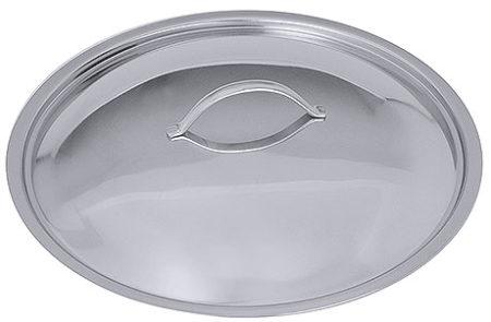 Gastro Deckel zu Kochtopf 100 Liter hochglänzend - Produkt - Gastrowold-24 - Ihr Onlineshop für Gastronomiebedarf