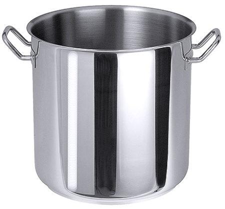 Gastro Kochtopf 100 Liter hochglänzend - Produkt - Gastrowold-24 - Ihr Onlineshop für Gastronomiebedarf