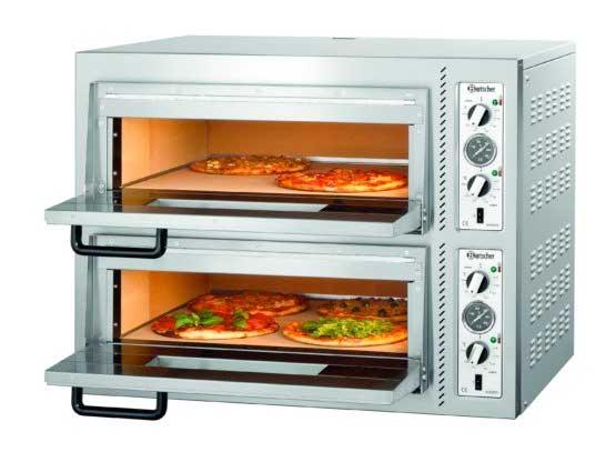 Pizzaöfen - Pizzaofen