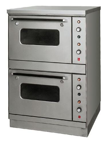 GB 2 2 Etagen GN 2/1 BTH: 800 x 850 x 1145 mm Anschlusswert: 10 - Produkt - Gastrowold-24 - Ihr Onlineshop für Gastronomiebedarf
