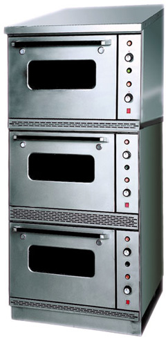 GB 3 3 Etagen GN 2/1 BTH: 800 x 850 x 1650 mm Anschlusswert: 1 - Produkt - Gastrowold-24 - Ihr Onlineshop für Gastronomiebedarf