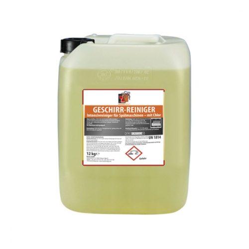 Geschirrreiniger, flüssig, 12 kg - Virtus - Gastroworld-24