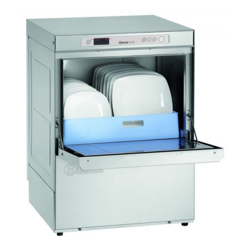 Geschirrspülmaschine TF517 LPWR - Bartscher - Gastroworld-24