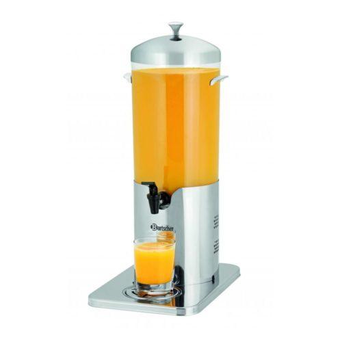 Getränke-Dispenser DTE5 - Bartscher - Gastroworld-24