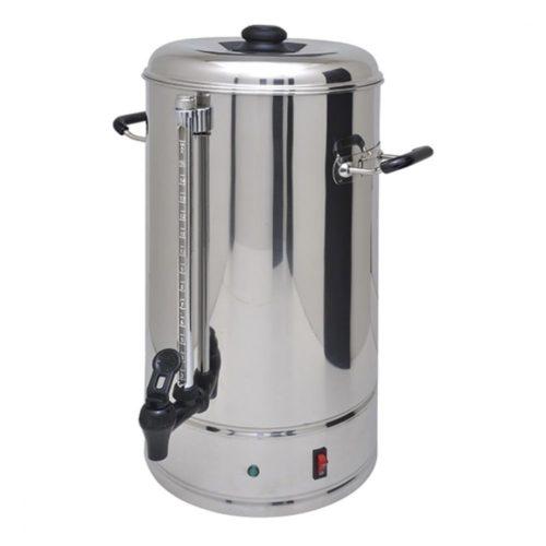 Getränkedispenser 10 Liter für warme Getränke - Virtus - Gastroworld-24