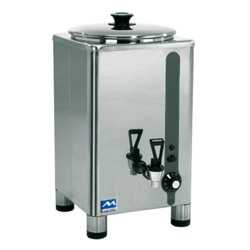 Getränkedispenser 6 Liter für warme Getränke - Virtus - Gastroworld-24