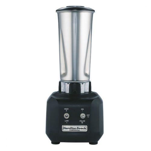 Getränkemixer mit 1 Becher 0,95 Liter, 2 Geschwindigkeiten - Virtus - Gastroworld-24