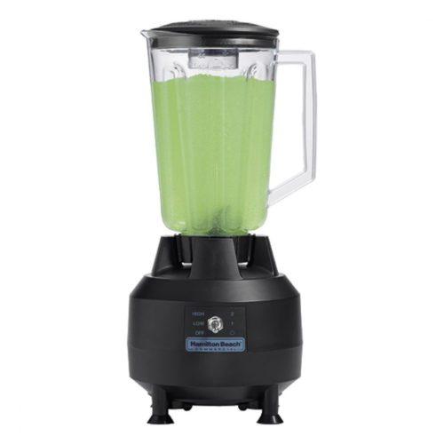 Getränkemixer mit 1 Becher 1,25 Liter, 2 Geschwindigkeiten - Virtus - Gastroworld-24
