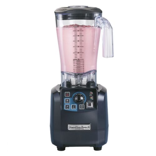 Getränkemixer mit 1 Becher 1,8 Liter, 2 Geschwindigkeiten - Virtus - Gastroworld-24