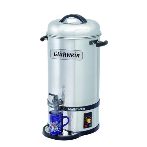"""Glühweintopf """"Multitherm"""", 20L - Bartscher - Gastroworld-24"""
