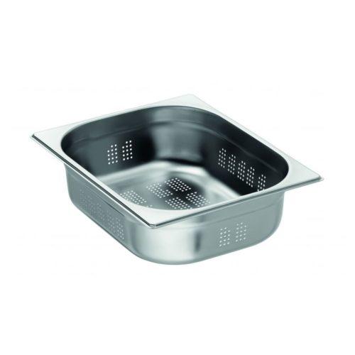 GN-Behälter, 1/2, T100, gelocht - Bartscher - Gastroworld-24