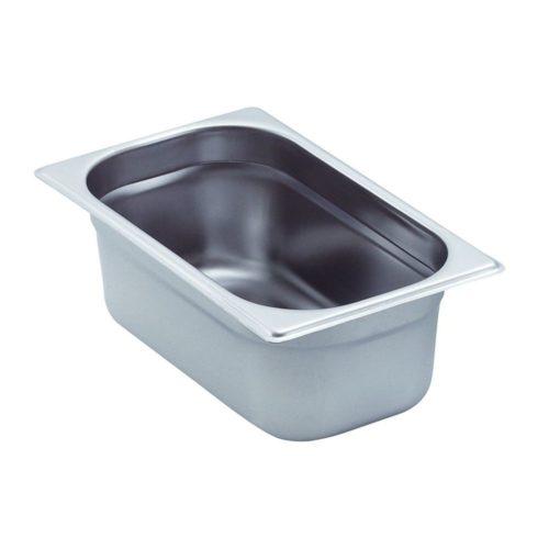 GN-Behälter, 1/4 GN, T100, Basic Line - Bartscher - Gastroworld-24