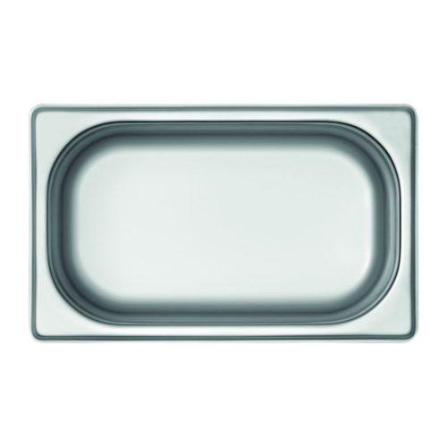 GN-Behälter, 1/4 GN, T65, Basic Line - Bartscher - Gastroworld-24