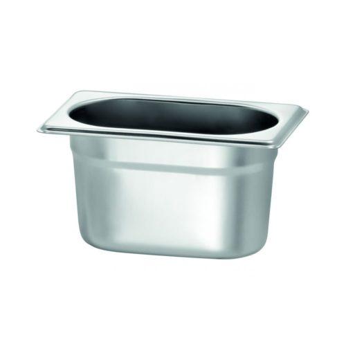GN-Behälter, 1/9 G/N, T100 - Bartscher - Gastroworld-24