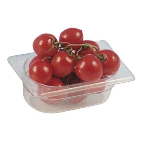 GN Behälter in Polypropylen, GN 1/3 H=150 mm - Virtus - Gastroworld-24
