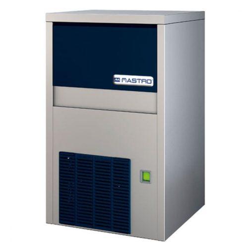 Granulateisbereiter für gepresstes Granulateis, Luftkühlung, 55 kg/24 h - Virtus - Gastroworld-24