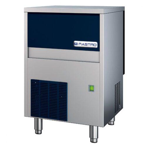 Granulateisbereiter, Luftkühlung, 95 kg/24 h - Virtus - Gastroworld-24