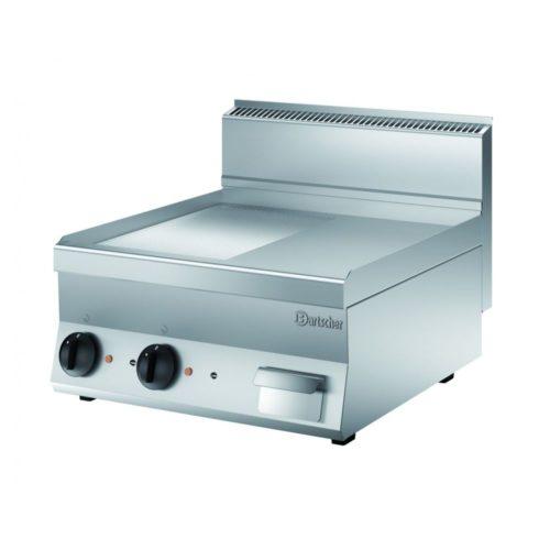 Griddleplatte 650, B600, 1/2-1/2 - Bartscher - Gastroworld-24