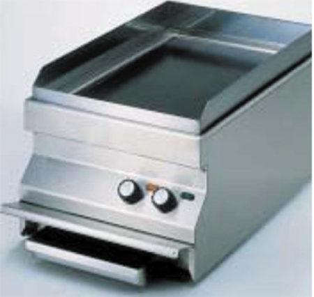 Grillplatte SBP 400 Hartverchromt - Produkt - Gastrowold-24 - Ihr Onlineshop für Gastronomiebedarf