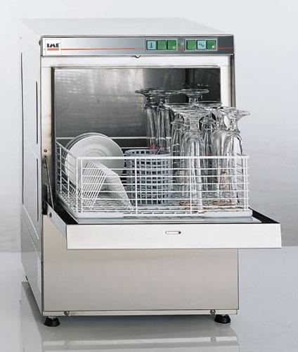 GSM 370W mit Wasch mit teldosierung Gläserspüler - Produkt - Gastrowold-24 - Ihr Onlineshop für Gastronomiebedarf