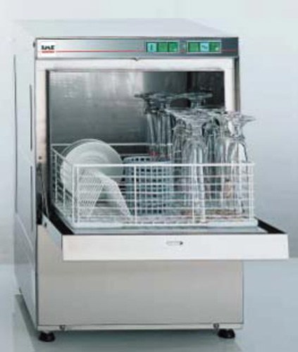 GSM 400E+W Entkalker+Waschdosierung Gläserspüler - Produkt - Gastrowold-24 - Ihr Onlineshop für Gastronomiebedarf