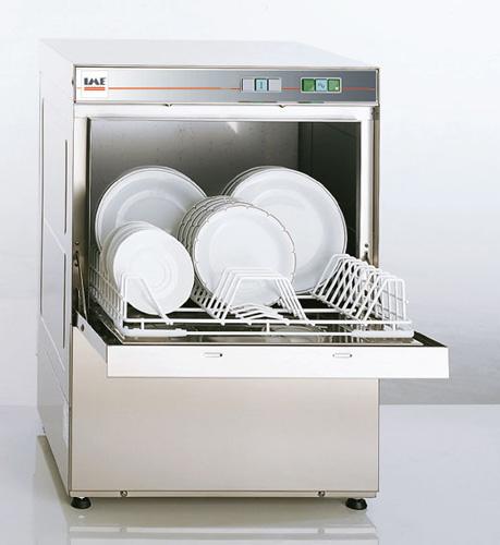GSM 500E Geschirrspüler mit eingebautem Entkalker - Produkt - Gastrowold-24 - Ihr Onlineshop für Gastronomiebedarf