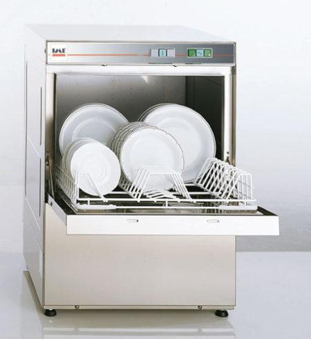 GSM 500L mit Laugenpumpe Geschirrspüler - Produkt - Gastrowold-24 - Ihr Onlineshop für Gastronomiebedarf