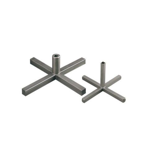 Handkreuz, 235x235x125 mm, - GGG - Gastroworld-24