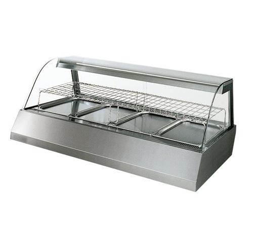Heiße Theke Vision Hot VH 4 - Produkt - Gastrowold-24 - Ihr Onlineshop für Gastronomiebedarf