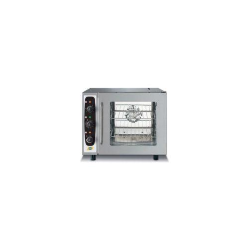 Heißluftofen, 640x565x525 mm, 4 x 2/3 GN - GGG - Gastroworld-24