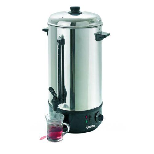 Heisswasser-Spender 10L - Bartscher - Gastroworld-24