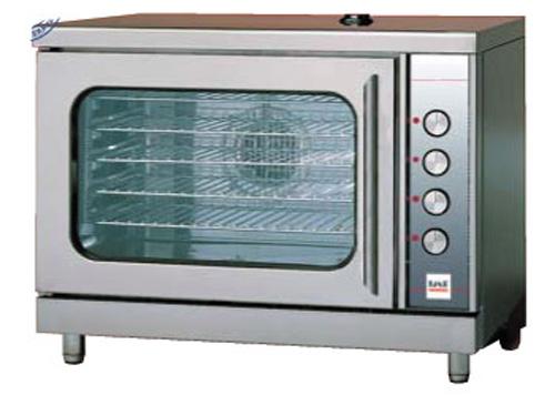 HL 5 E Heissluftofen BTH: 850 x 717 x 650 mm Anschlusswert: 5 7 - Produkt - Gastrowold-24 - Ihr Onlineshop für Gastronomiebedarf