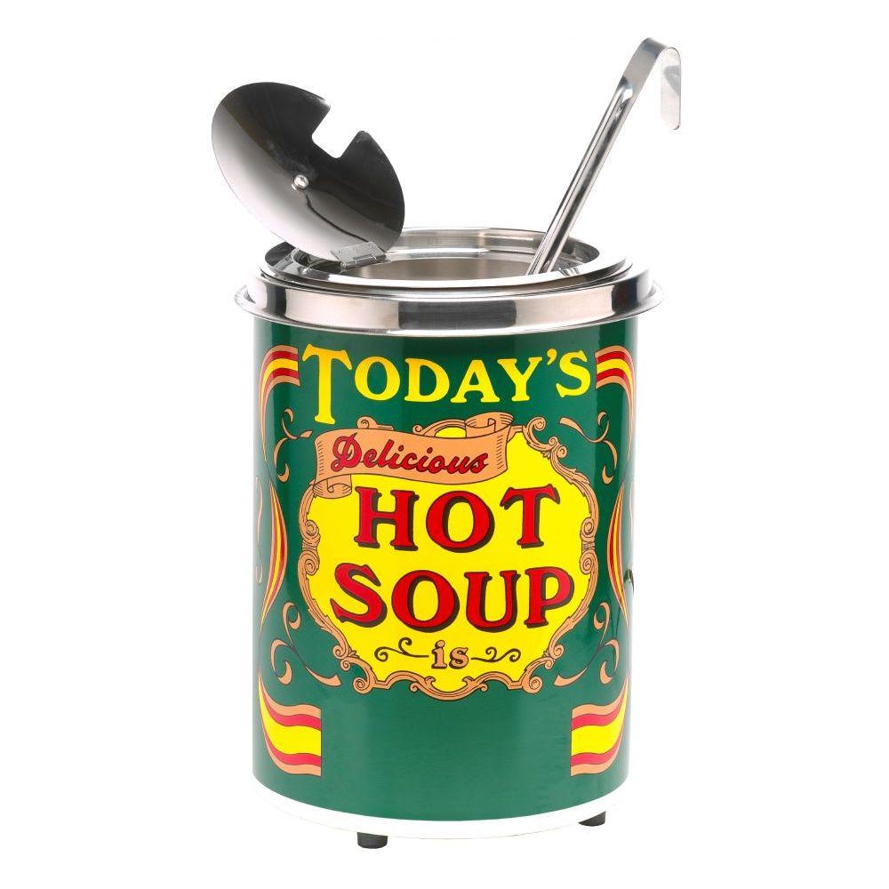 Hot-Pot Suppentopf - Neumärker - Gastroworld-24