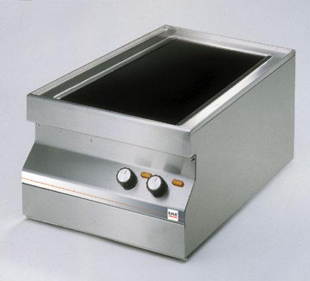 Inductionsfeld IND 64 2 Kochzonen - Produkt - Gastrowold-24 - Ihr Onlineshop für Gastronomiebedarf