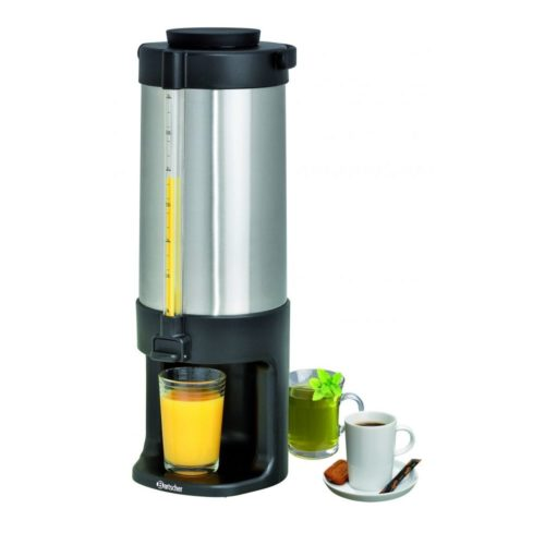 Iso-Dispenser 3L, doppelwandig, CNS - Bartscher - Gastroworld-24