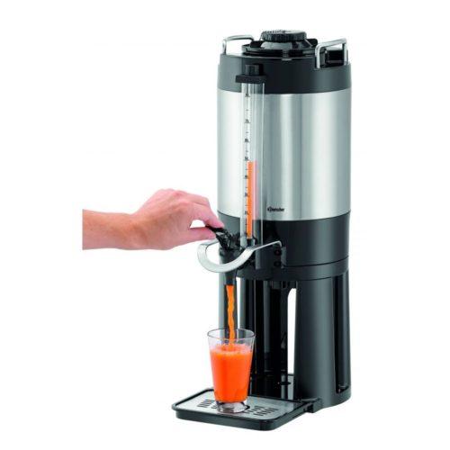Iso-Dispenser 8L - Bartscher - Gastroworld-24
