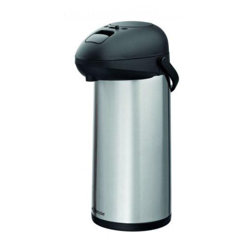 Isolierkanne 5L mit Pumpsystem - Bartscher - Gastroworld-24