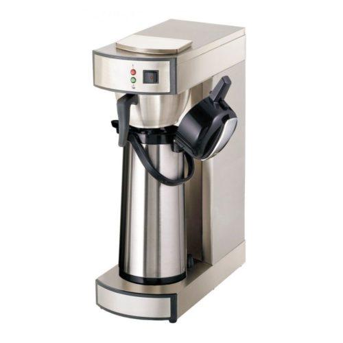 Kaffeebereiter, 195x365x470 mm, 2,2 Liter, - GGG - Gastroworld-24