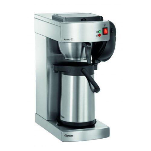 """Kaffeemaschine """"Aurora 22"""" - Bartscher - Gastroworld-24"""