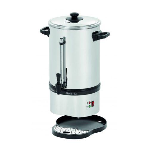 """Kaffeemaschine """"Bartscher PRO II 100T"""" - Bartscher - Gastroworld-24"""