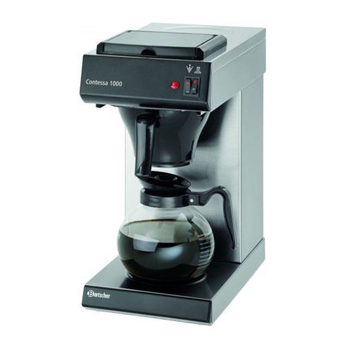 """Kaffeemaschine """"Contessa 1000"""" - Bartscher - Gastroworld-24"""