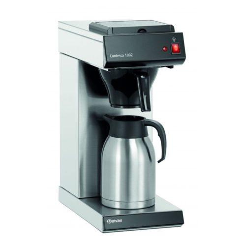"""Kaffeemaschine """"Contessa 1002"""" - Bartscher - Gastroworld-24"""