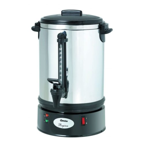 """Kaffeemaschine """"Regina Plus 90T"""" - Bartscher - Gastroworld-24"""
