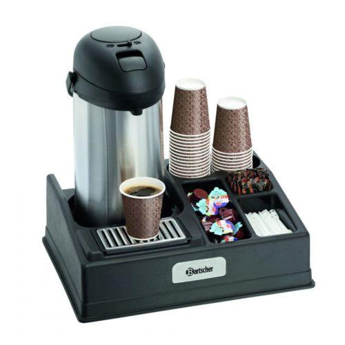 Kaffeestation 1190 - Bartscher - Gastroworld-24