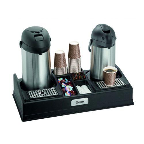Kaffeestation 2190 - Bartscher - Gastroworld-24